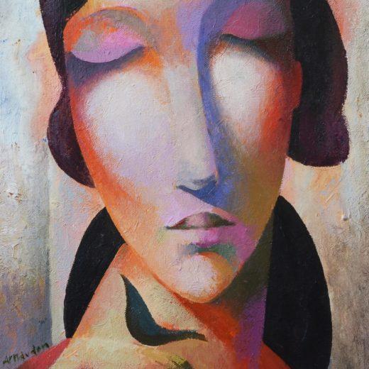 Fabio Arnaudon Lanzarote Art Gallery
