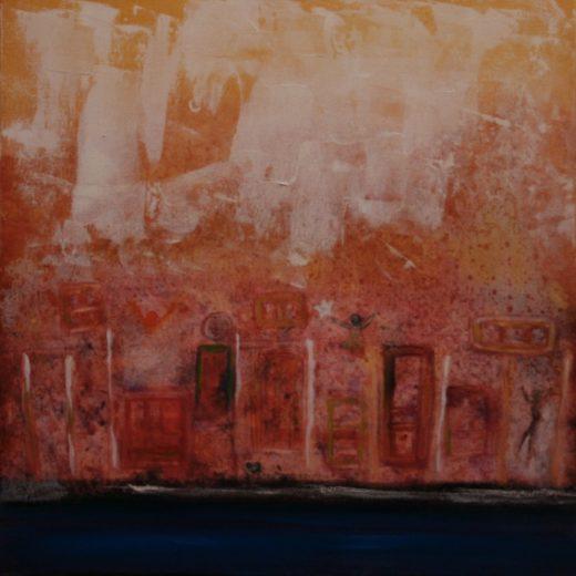 Carlos Parra Lanzarote Art Gallery