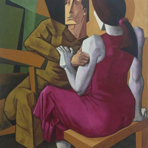 Alfredo Montaña Lanzarote Art Gallery