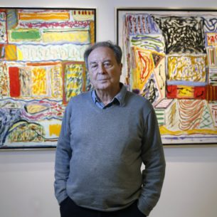 Vicente Verdú